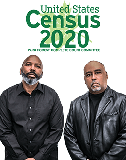 Mike Love and Dizz to host census event June 27