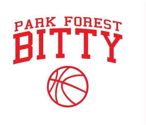 Bitty Ball Logo